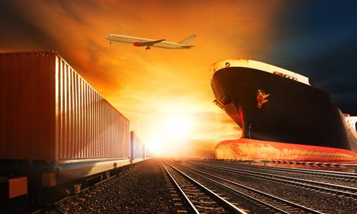 Vit Air Cargo servicios