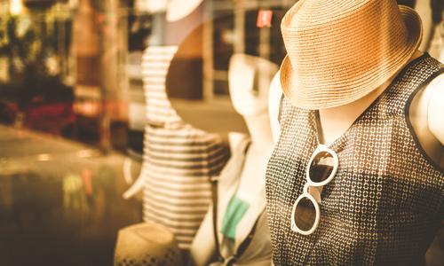 Moda y retail. Nos encargamos del transporte, almacenamiento