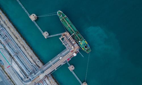 Vit Air Cargo servicios marítimos