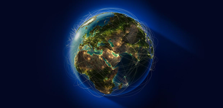 Vit Air Cargo transporte internacional